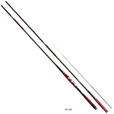 シマノ 鱗海 ARTLETA[りんかいアートレータ] 1.5号 530 ロッド