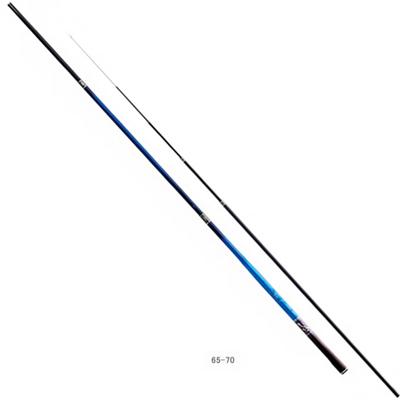シマノ テクニカルゲーム蜻蛉(かげろう)ZL 65-70 渓流竿