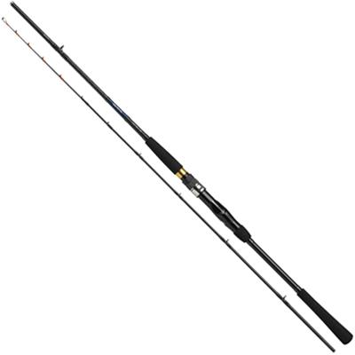ダイワ ライトイカ X 180 ベイトロッド 船竿