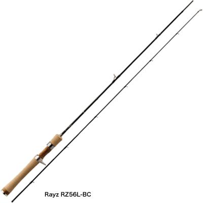 天龍 レイズ RZ56L-BC (Jerkin') ベイトロッドトラウトロッド
