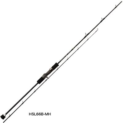 天龍 ホライゾン SL HSL66B-H ベイトロッドジギングロッド