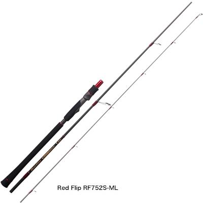 天龍 Red Flip MADAI-JIGGER レッドフリップマダイジガー RF652S-L スピニングロッド