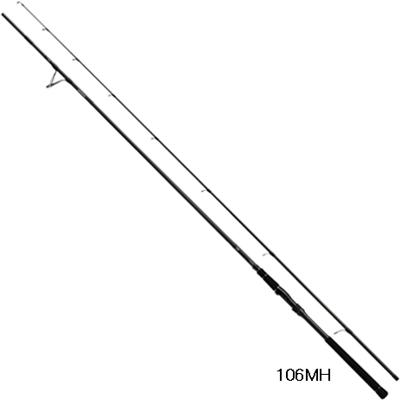 ダイワ ラブラックス AGS 106ML スピニングロッドシーバスロッド