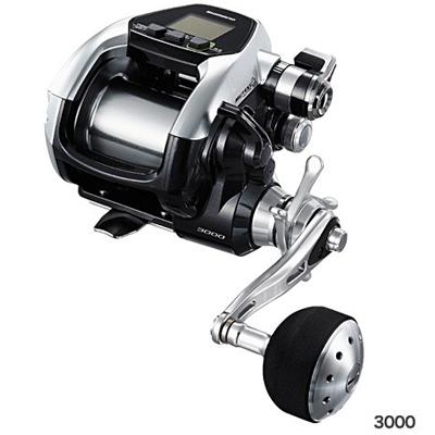 【コンビニ受取可】シマノ 15 フォースマスター3000[ForceMaster 3000] 電動リール