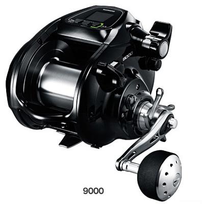 【コンビニ受取可】シマノ 15 フォースマスター9000[ForceMaster 9000] リール 電動リール