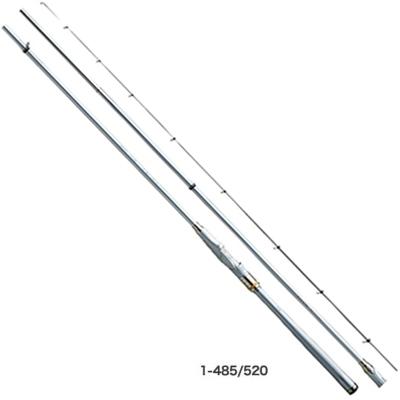 シマノ BB-X SPECIAL SZ II[BB-X スペシャル SZ 2] 1-485/520 スピニングロッド磯竿