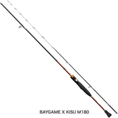 シマノ ベイゲーム X キス[BAYGAME X KISU] H175