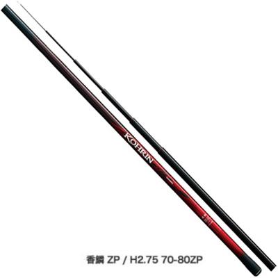 シマノ 香鱗 ZP[KOHRIN ZP] H2.6 90-95ZP