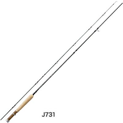 シマノ アスキス[Asquith] J731