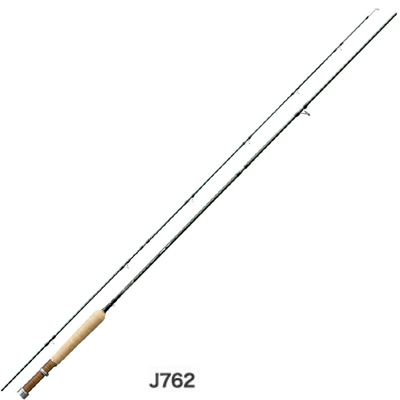 シマノ アスキス[Asquith] J762