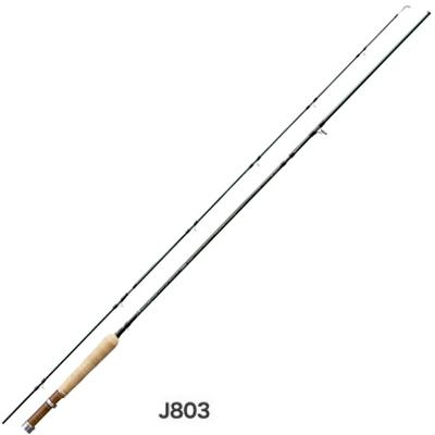 シマノ アスキス[Asquith] J803