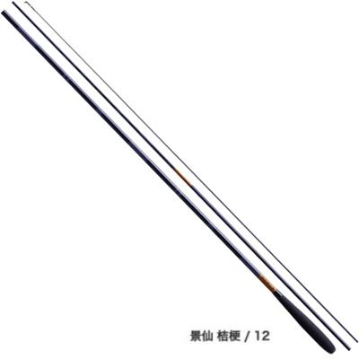 シマノ 景仙 桔梗(けいせん ききょう) 17 ロッド