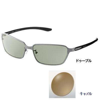 【コンビニ受取可】シマノ Indicator-TiCF(インディケーター-TiCF) HG-125P タイタニウム+カーボン (キャメル)
