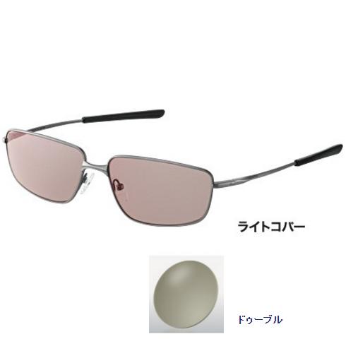 【コンビニ受取可】シマノ Overture-M2(オーバーチャー-M2) HG-129P タイタニウム (ドゥーブル)