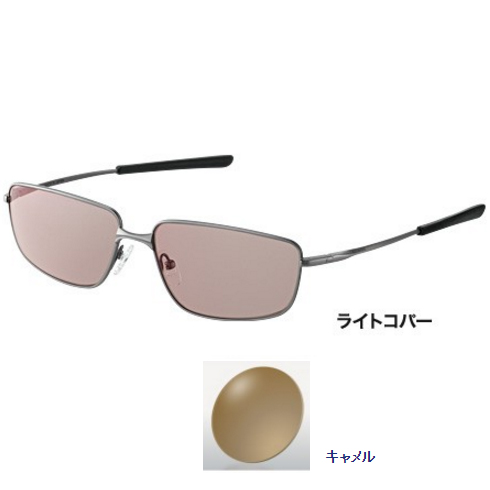 【コンビニ受取可】シマノ Overture-M2(オーバーチャー-M2) HG-129P タイタニウム (キャメル)
