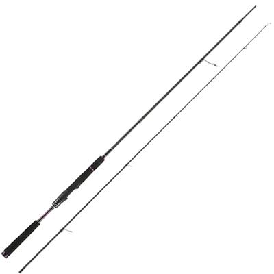 アブガルシア Salty Style WIND(ソルティースタイルワインド) STWS-762ML-KR スピニングロッド