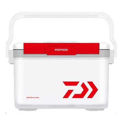 100 %品質保証 ダイワ クーラー ダイワ プロバイザー レッド HD S 2700 レッド 容量:27リットル クーラー, スルガスピード:98bf456c --- bibliahebraica.com.br