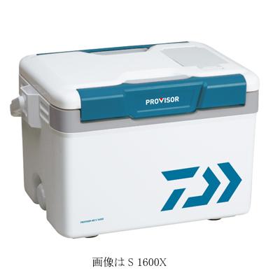 ダイワ プロバイザー HD S 2100X ブルー 容量:21リットル クーラー