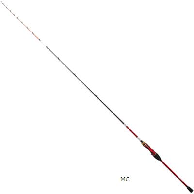 ダイワ 極鋭マルイカ レッドチューン AGS MC 両軸ロッド
