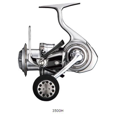 ダイワ ソルティガ BJ(スピニングモデル) 4000