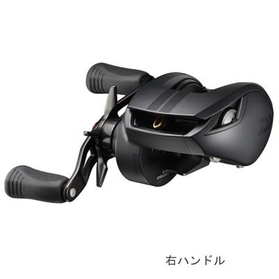 【コンビニ受取可】ダイワ Z BLACK LTD. 2020 SH (右ハンドル) リール