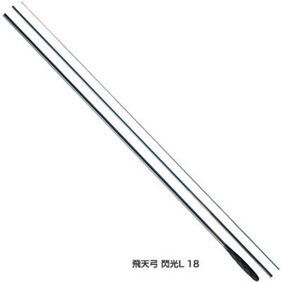 シマノ 飛天弓 閃光L 28.5