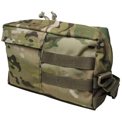 SUBROC(サブロック) SUBROC SMALL SHOULDER BAG / MULTICAM