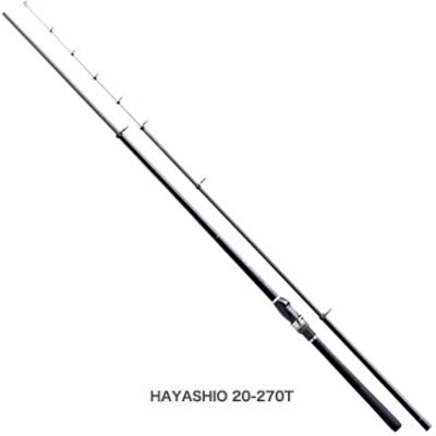 シマノ HAYASHIO 20-360T スピニングロッド
