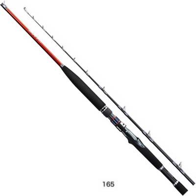 安いそれに目立つ シマノ H150 イカセブン 両軸ロッド [IKA シマノ SEVEN] H150 両軸ロッド, オオチグン:bd55d42d --- pokemongo-mtm.xyz