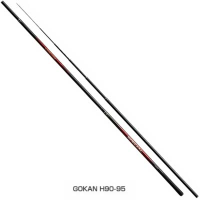 シマノ スーパーゲーム スペシャル GOKAN ZW H90-95
