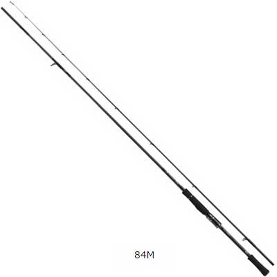 ダイワ エメラルダス STOIST AGS (アウトガイドモデル) 76MMH-SMT スピニングロッド