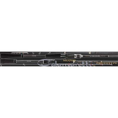 オリムピック グラファイトリーダー 18 ヌーボカラマレッティー・プロトタイプ GNCPRC-662M-S ベイトロッド