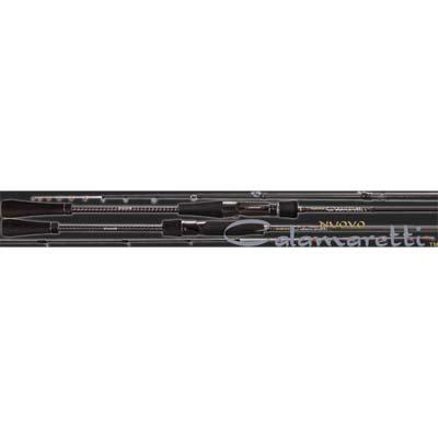 オリムピック グラファイトリーダー 18 ヌーボ カラマレッティ GCROS-5112M-S スピニングロッド