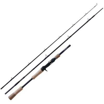 ウィップラッシュファクトリー ローディーラー・懐剣~カイケン~ RK609MM3[The Rising Ten-Flame]ライジング・テン・フレイム ベイトロッド