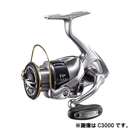 【コンビニ受取可】シマノ 15 ツインパワー C3000HG リール スピニングリール