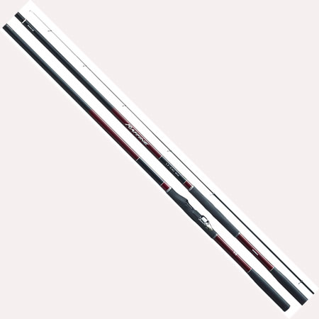 シマノ RAFFINE(ラフィーネ) 1.5号530 磯竿