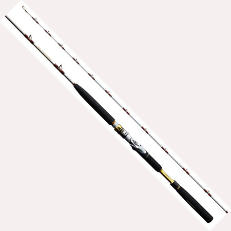 シマノ 海攻マダイ リミテッド SS300 船竿