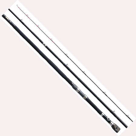 シマノ 極翔 石鯛 540置竿 ロッド