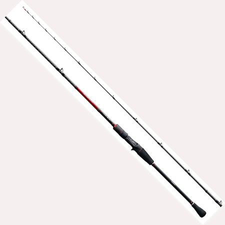 シマノ BIOIMPACT X KAREI(バイオインパクトX カレイ) 73-180 船竿