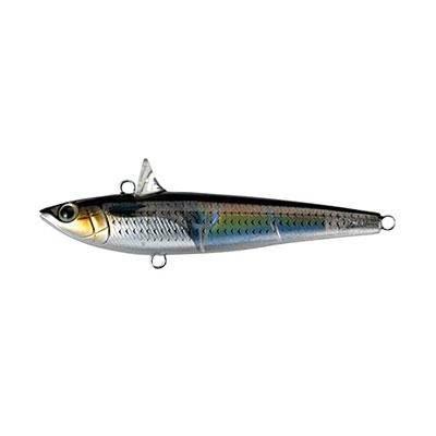 阻挡房屋ROLLING BAIT 88(滚动减弱88)PLATE PLUS Sinking 88mm 24g P18.PP布拉风诱饵