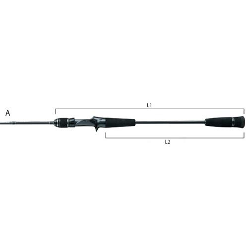 エイテック SALTYSHAPE DASH METAL IKA [ソルティシェイプダッシュメタルイカ] C511L