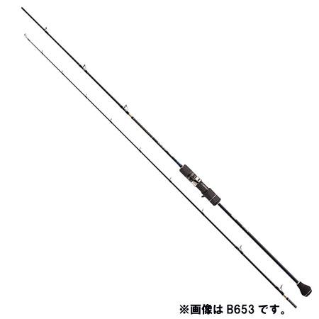 シマノ オシアジガー∞ B634 ジギングロッド