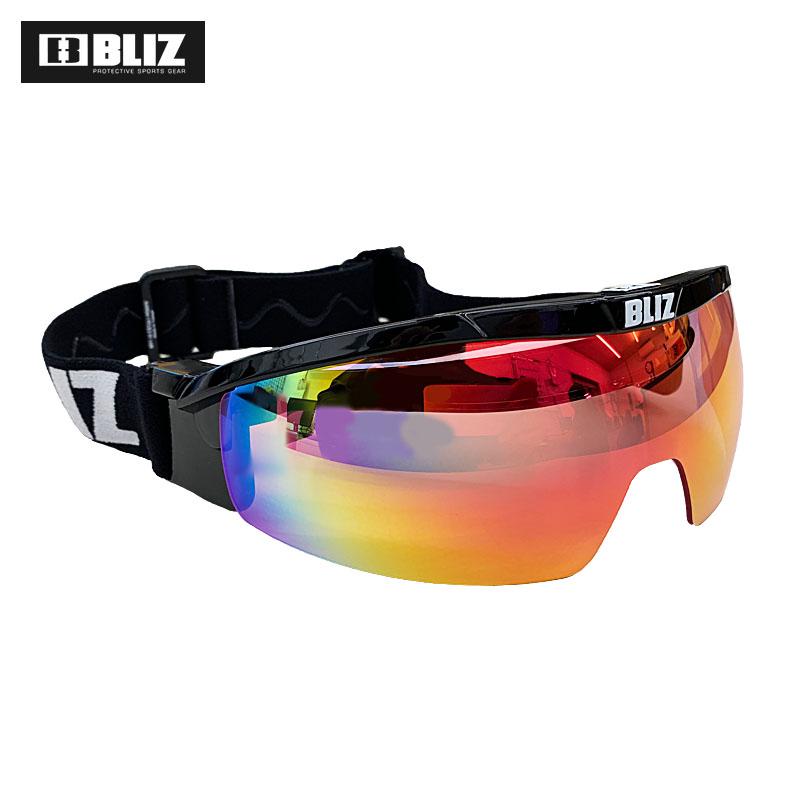 BLIZ ブリッズサングラス PROFLIP OTG9071プロフリップ OTG・眼鏡使用可BLACK