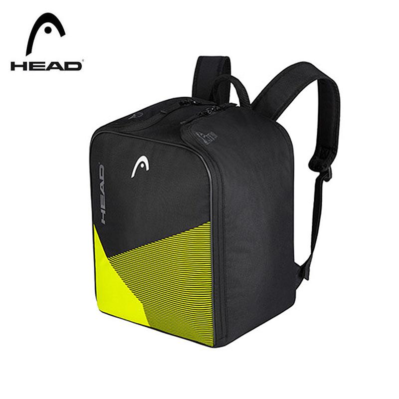 高い素材 2020-21 HEAD ヘッド スキーバッグ シューズバッグ BOOT BACKPACK スキーブーツ 収納 383080 期間限定 ヘルメット 202012C アルペン