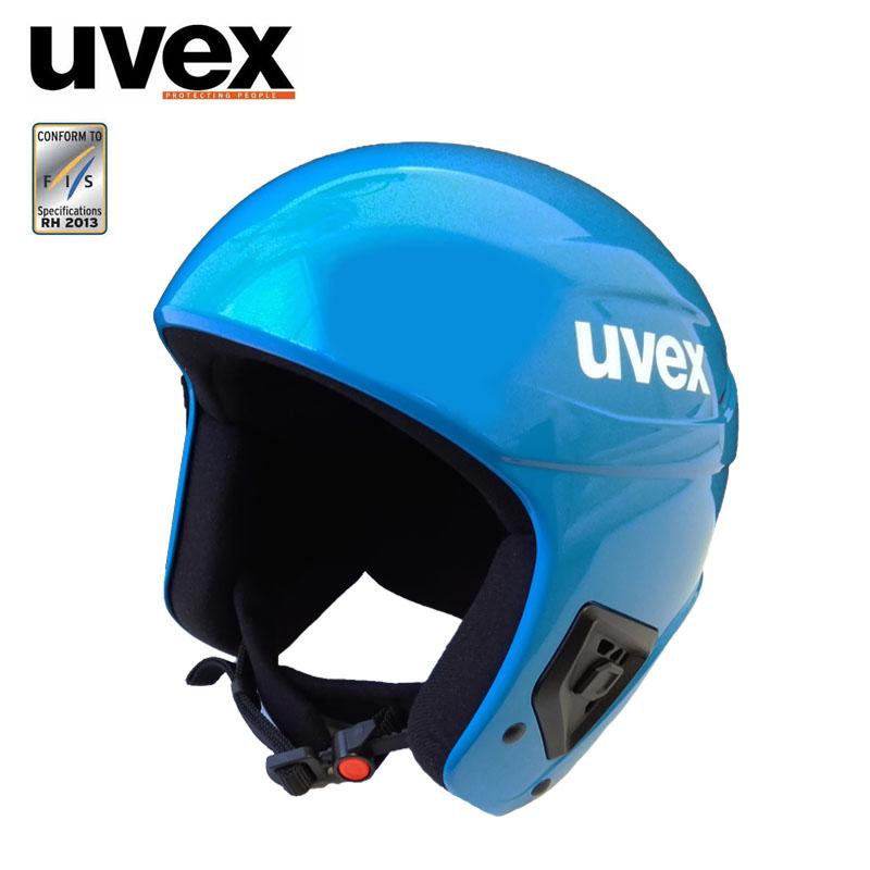 【あす楽】【カタログ外企画品】UVEX ウベックス ウベックス スキー ヘルメット ヘルメット uvex race+fly 94 アルペン競技 ジュニアGSレーシング・ジャンプ向け FIS対応ヘルメット566195 94, ふぁんくる:ebc17921 --- sunward.msk.ru