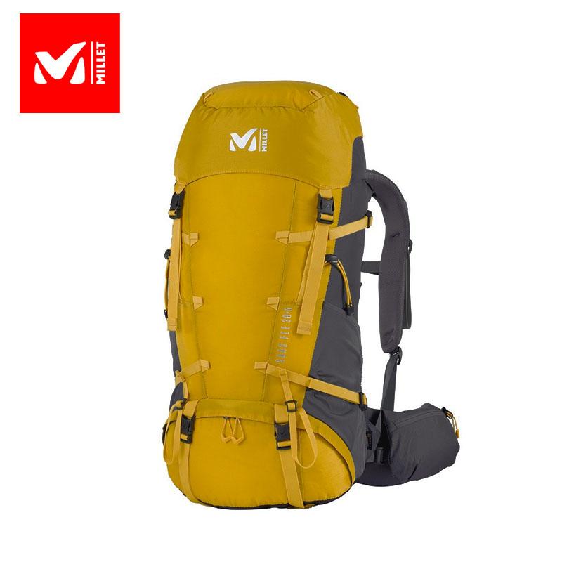 MILLET ミレ― SAAS FEE 30+5 サースフェー 30+5 バックパック トレッキング ハイキング MIS0640 8440 サイズL