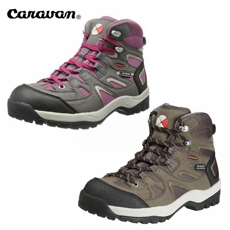 新作 大人気 キャラバン トレッキングシューズ C6 02 メンズ レディース 登山靴 割引も実施中 202104A トレッキング Caravan アウトドア 0010602