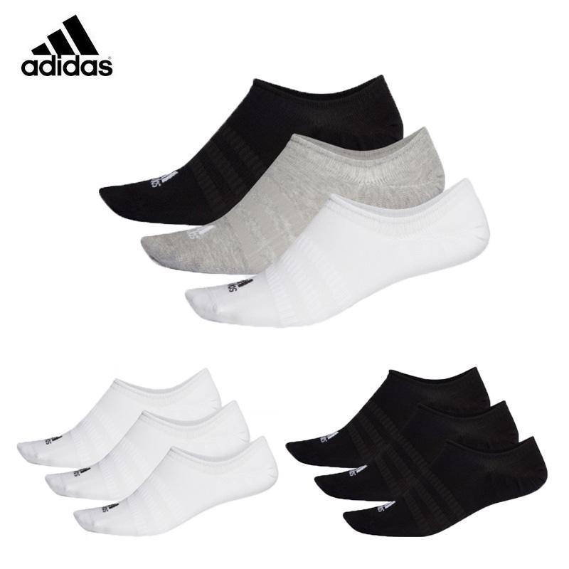 希望者のみラッピング無料 靴に隠れる薄手のショート丈ソックス ADIDAS アディダスLIGHT NOSH 3PP ソックス 靴下FXI51 スポーツ ジム トレーニングパフォーマンスシューズイン3Pソックス DZ9416 好評受付中 DZ9414 DZ9415