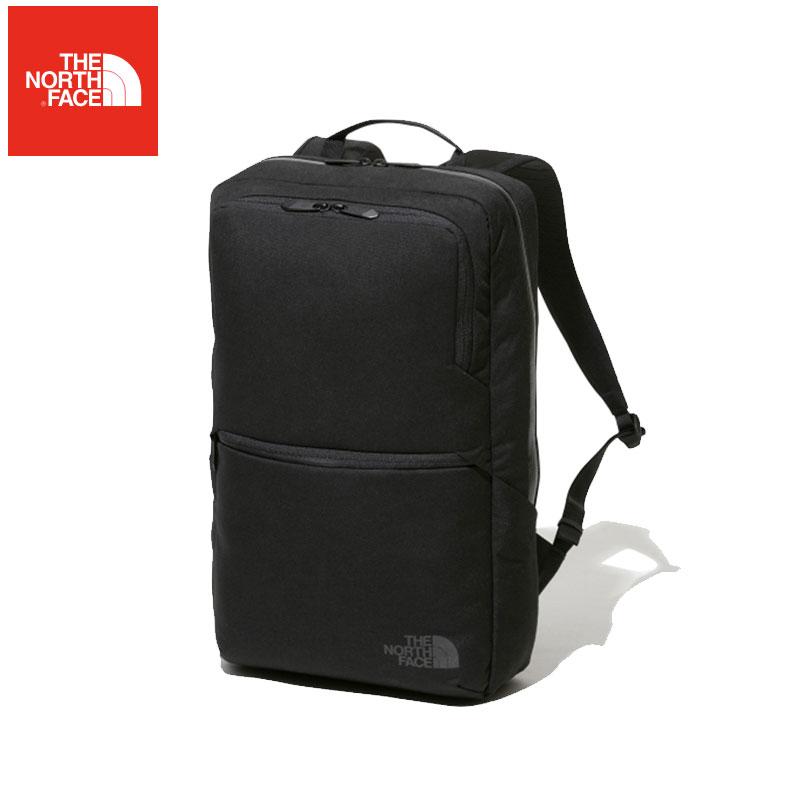 【あす楽】 ノースフェイスデイパック リュックサックNM82055 シャトル デイパック スリムバックパック 通勤バッグ