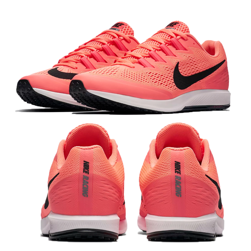 4e4d4df4c849 Nike air zoom speed rival 6 unisex. With the racer shoes that the running  shoes are super lightweight. The hybrid design of trainer shoes.